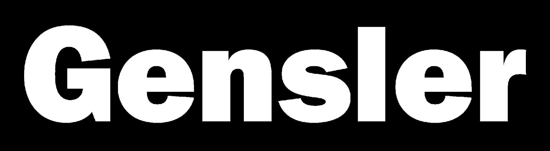 gensler-logo-png-transparent